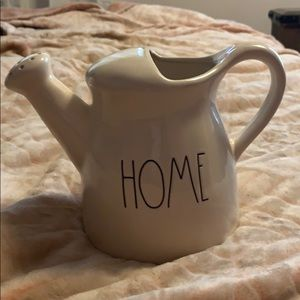 ✨NEW! Rae Dunn 'Home' Watering Can
